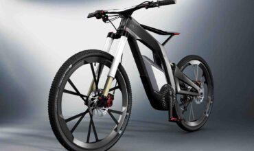 Elektronik Bisiklet